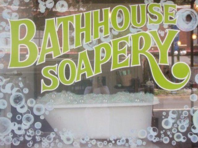 Bathhouse Soapery & Caldarium