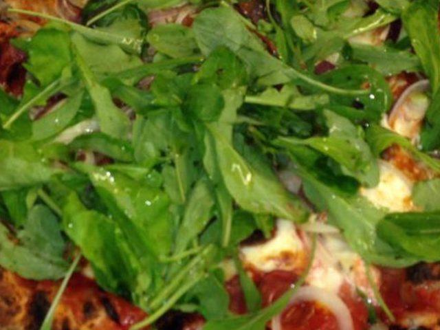 Delucas Pizzeria Napoletana