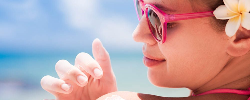 Everything You Need To Know About Sunscreens