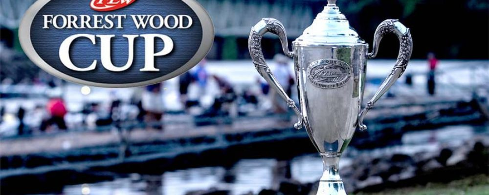 Forrest Wood Cup to Return to Hot Springs' Lake Ouachita for 2019