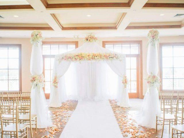 Hot Springs Country Club Weddings