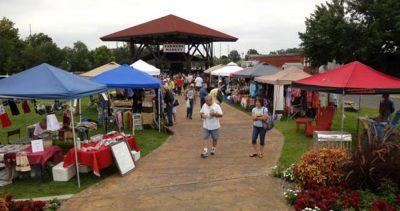 Hot Springs Farmer's & Artisans Market