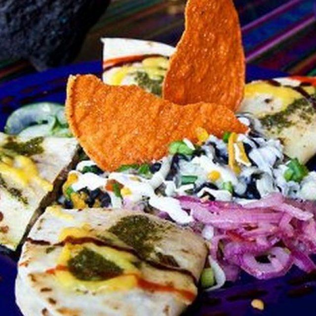 Rolando's Nuevo Latino Restaurante