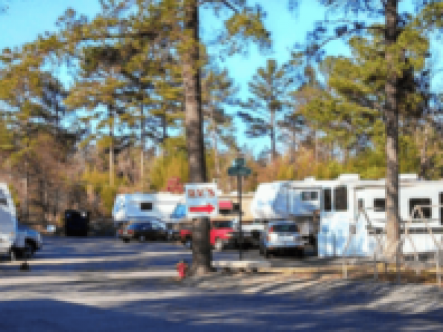 Camping And Rv Parks Lake Hamilton Business Directory