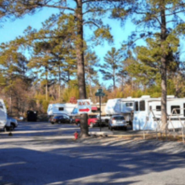 TimberCrest RV & Mobile Home Park