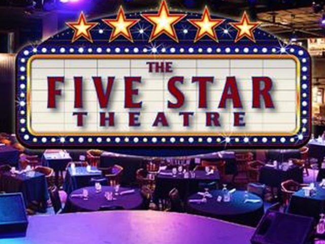The Five Star Theatre