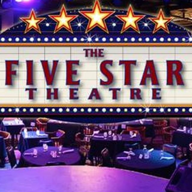 The Five Star Theatre