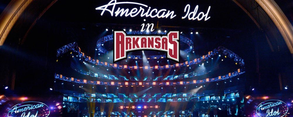 Heehaw Hot Springs, 2018 American Idol Auditions are in Little Rock!