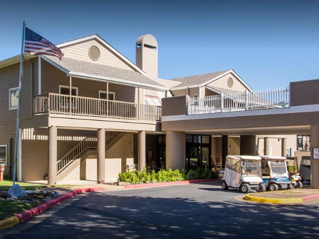 Country Club Village Retirement Community