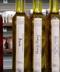 evilO Oils & Vinegars