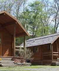 Hot Springs National Park KOA Kampground