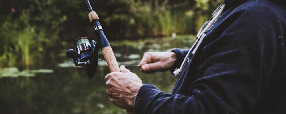 The 7th Annual Hot Springs Fishing Challenge