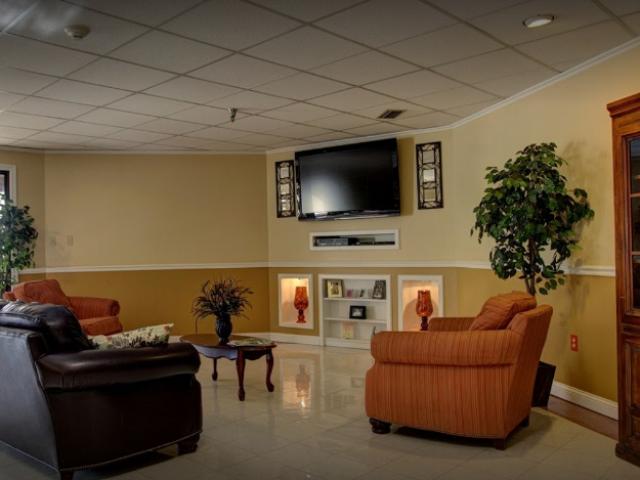 Pines Nursing & Rehab Center