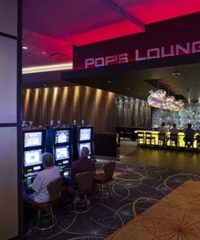 Pop's Lounge (at Oaklawn)