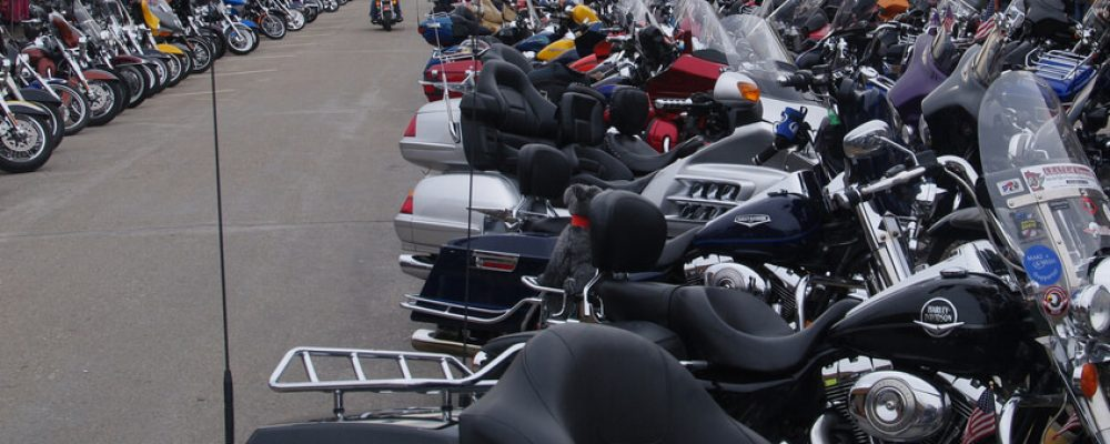 Get Ready for Hot Springs' Biggest Motorcycle Rally of the Year