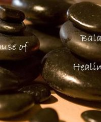 House of Balance Healing Arts