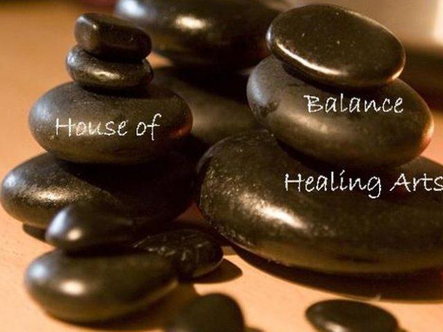 House of Balance Healing Arts