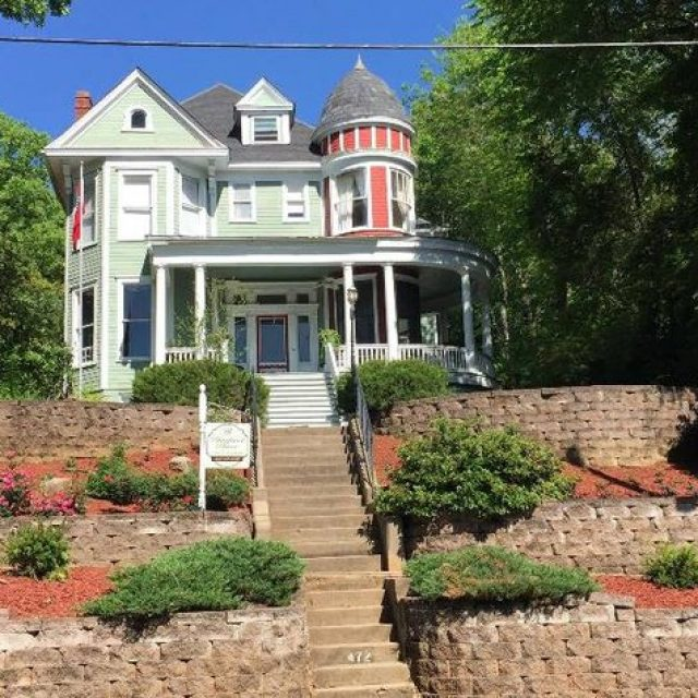 Prospect Place Bed & Breakfast