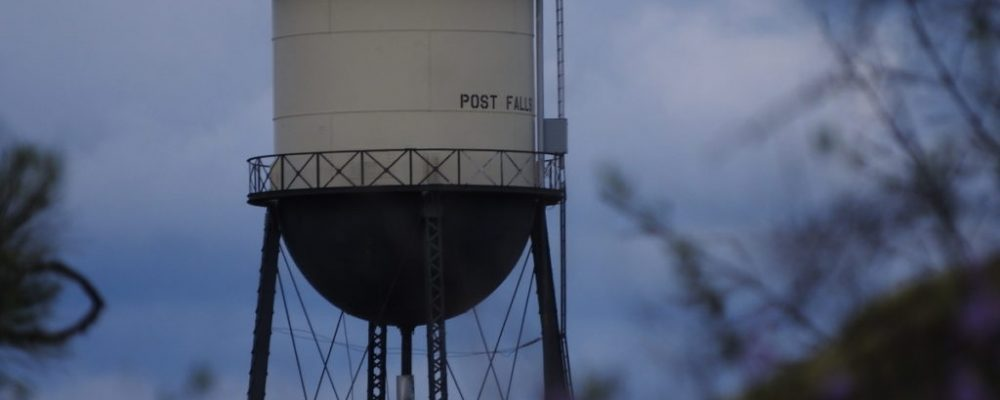Hot Springs Board Approves Water Tank Contract