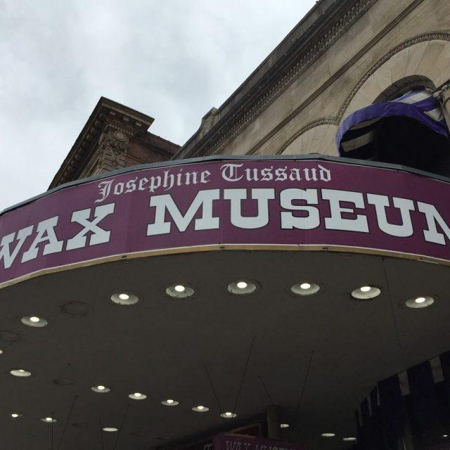 Josephine Tussaud Wax Museum